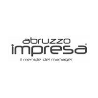 Abruzzo impresa bianco e nero