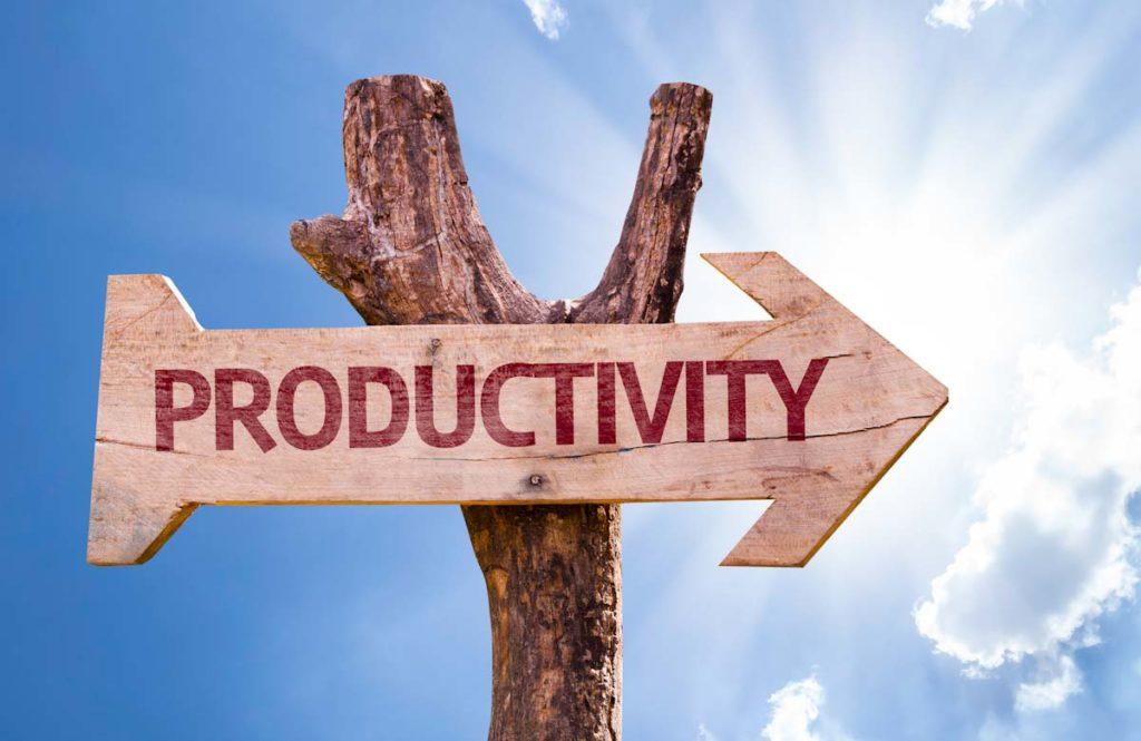 Rientri dalle vacanze: come dare slancio alla produttività